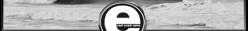 Florida Surf Cams